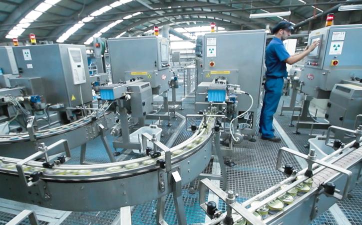Grupo Calvo aumentó sus ventas un 3% hasta los 787 millones de euros