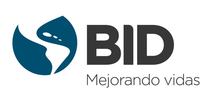 Logotipo Banco Interamericano de Desarrollo