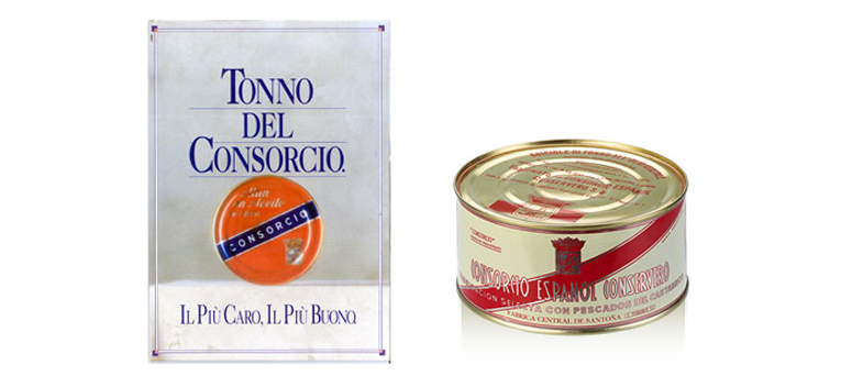 Grupo Calvo y Consorcio renuevan su acuerdo de distribución en Italia hasta 2020