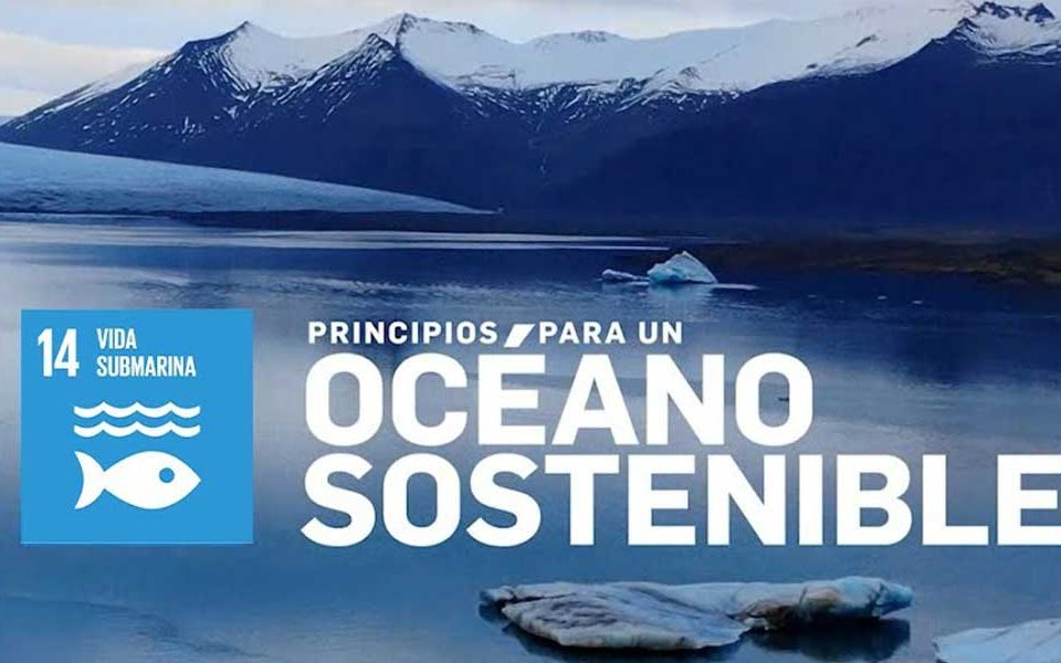 Grupo Calvo supports sustainable Oceans