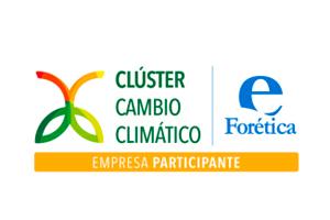 Foretica Cluster Cambio Climatico