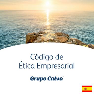 Código de Ética Empresarial de Grupo Calvo