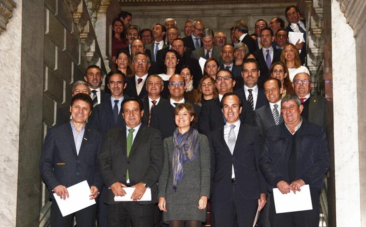 Grupo Calvo se adhiere al Código de Buenas Prácticas Mercantiles en la Contratación Alimentaria