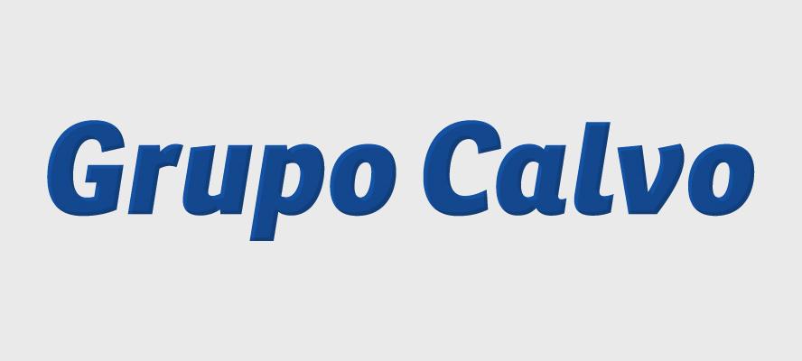 Logotipo Grupo Calvo