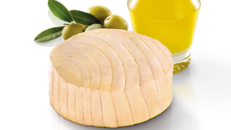 Grupo Calvo producto atún