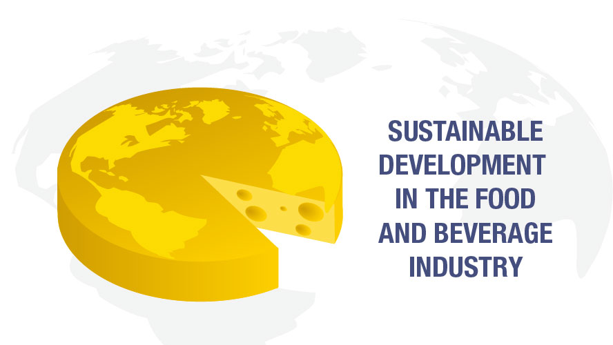 Sustainable Development en the food and beverage industry