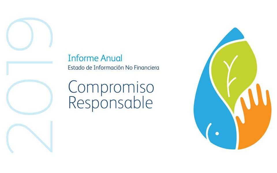 Informe Anual del Grupo Calvo 2019