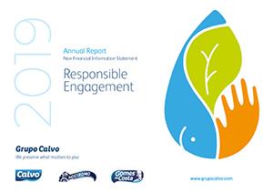 Grupo Calvo Annual Report 2019