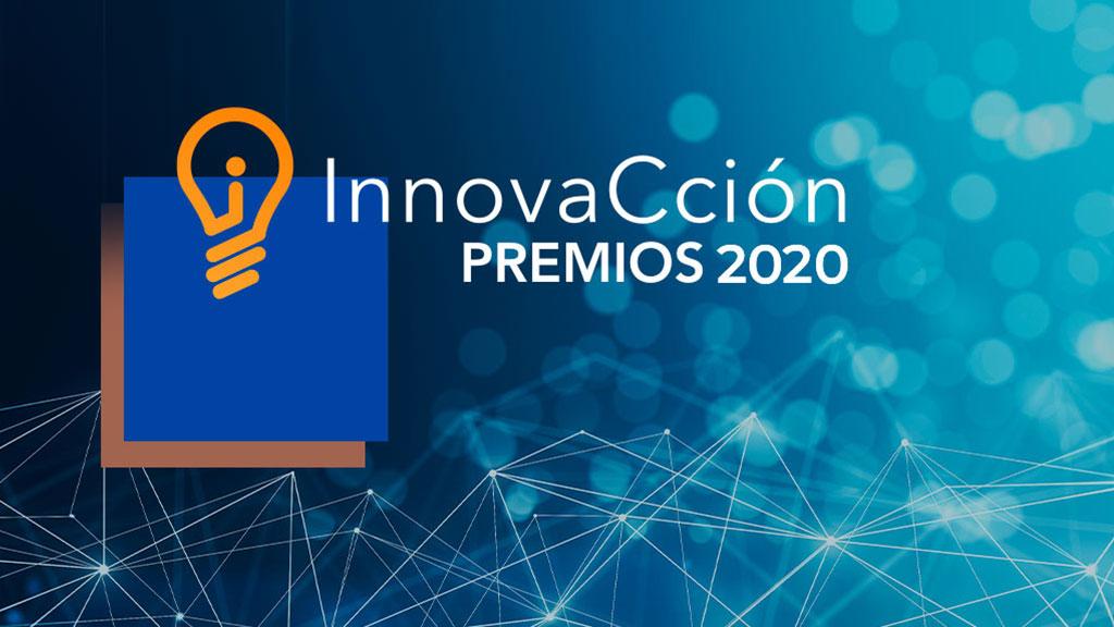 Grupo Calvo. Premio InnovaCción 2020